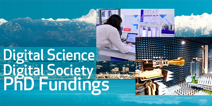 DS4H Annual PhD Funding Campaign